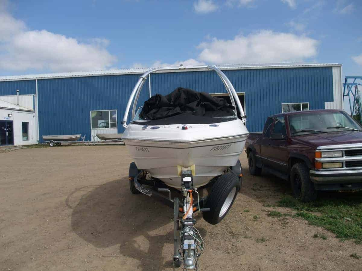 USED 2004 Chaparral 190 SSi - Shipwreck Marine