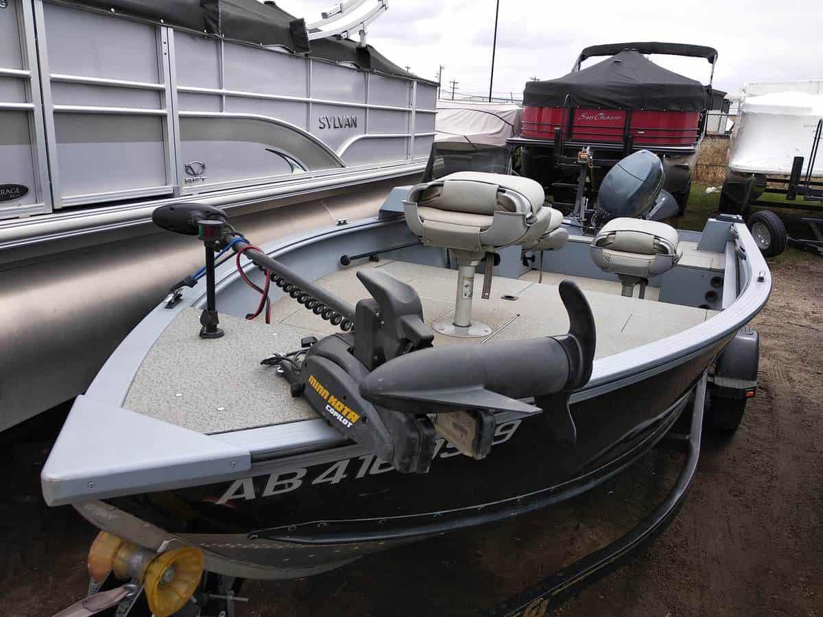 USED 2012 Yamaha G3 - Shipwreck Marine