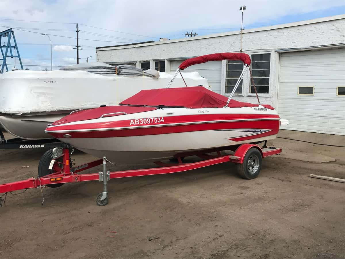 USED 2011 Glastron 185 GT - Shipwreck Marine