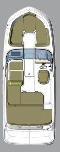 NEW 2017 Bayliner VR5 - Shipwreck Marine