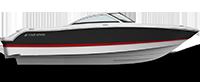 NEW 2018 Four Winns Horizon 180 - Shipwreck Marine