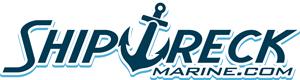 Shipwreck Marine logo