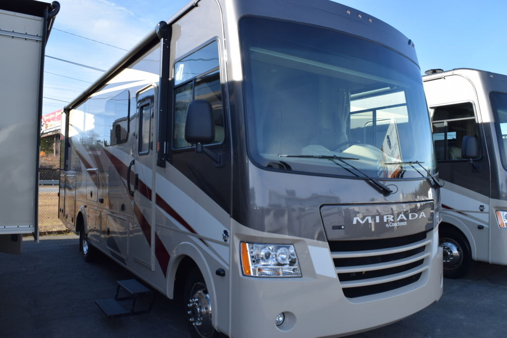 NEW 2019 Coachmen Mirada 29 FW - Three Way Campers