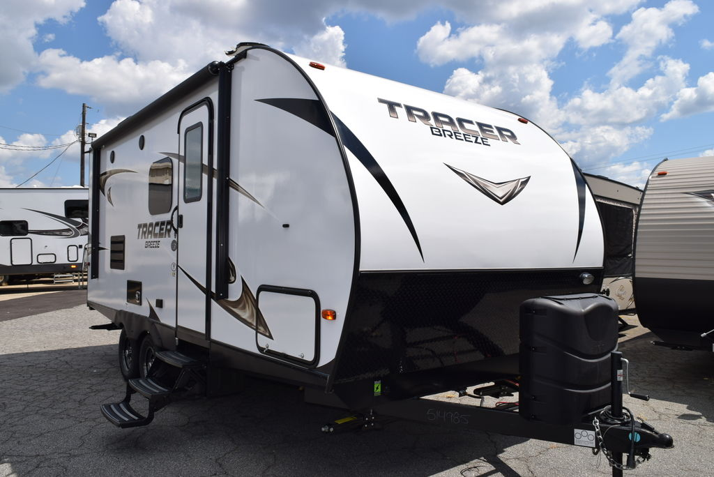 2019 PRIME TIME TRACER 19MRB BREEZE - Three Way Campers