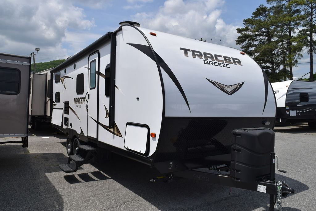 2019 PRIME TIME TRACER 24DBS BREEZE - Three Way Campers