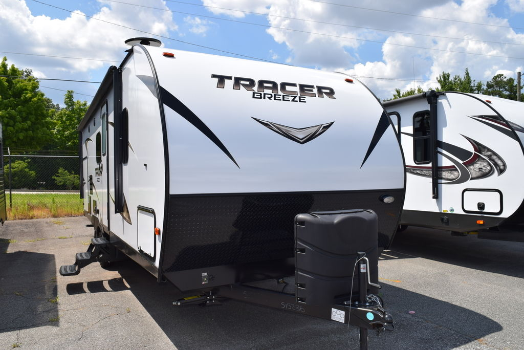 2019 Prime Time TRACER 25RBS BREEZE - Three Way Campers