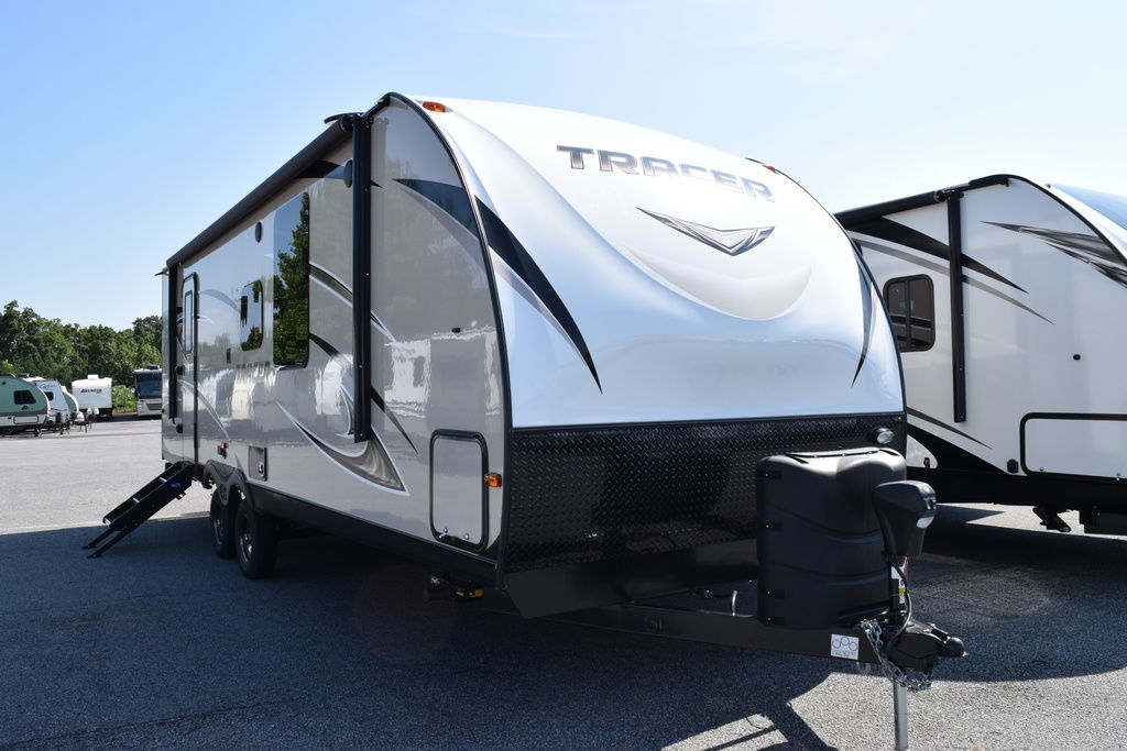 2019 Prime Time TRACER 260KS - Three Way Campers