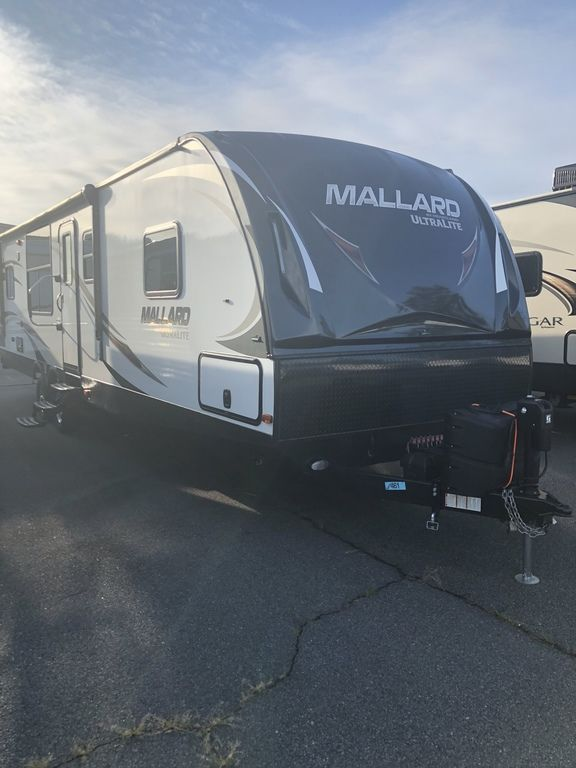 USED 2018 Heartland Mallard 302 - Three Way Campers