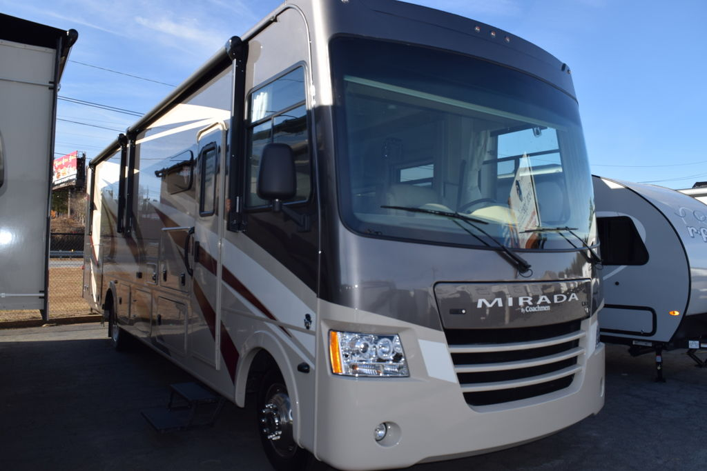 2019 Coachmen MIRADA 32SS - Three Way Campers