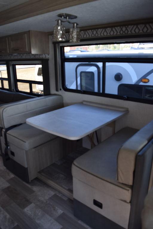 2019 Coachmen MIRADA 32SS - Three Way Campers