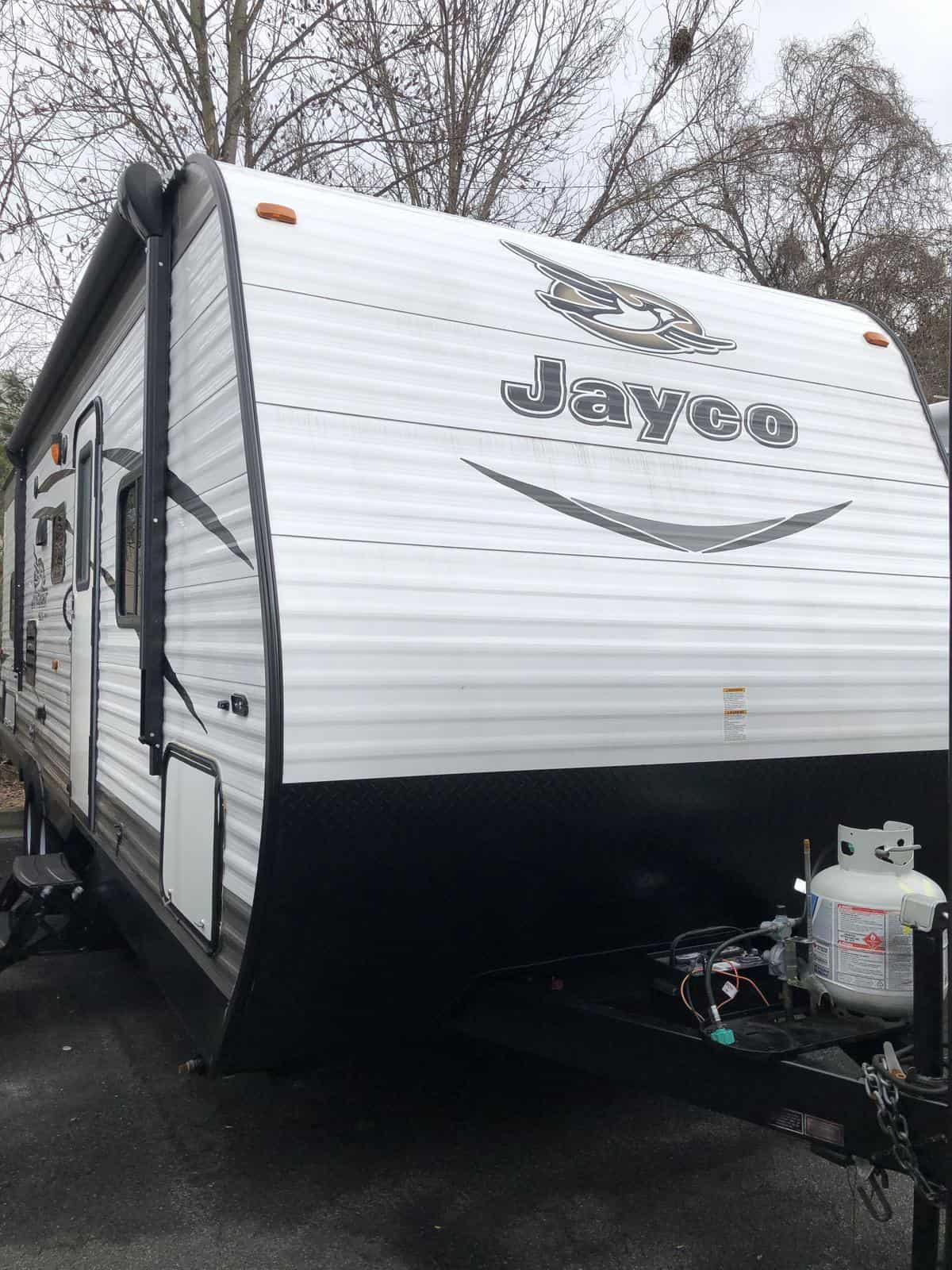 USED 2016 Jayco Jayco 267BHSW - Three Way Campers
