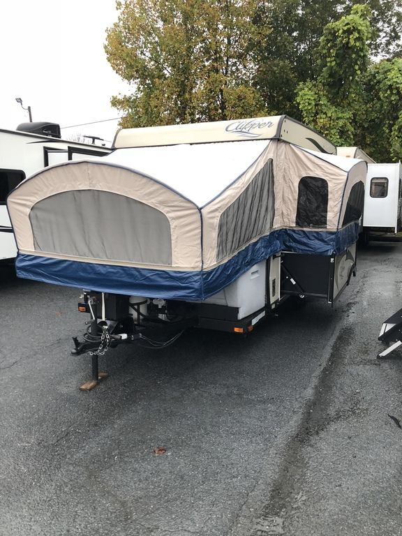 USED 2013 Coachmen Clipper 1285ST - Three Way Campers