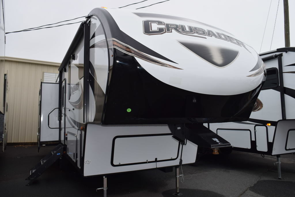 2019 Prime Time CRUSADER 297RSK - Three Way Campers