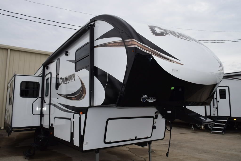 2018 PRIME TIME CRUSADER 27RK-LITE - Three Way Campers