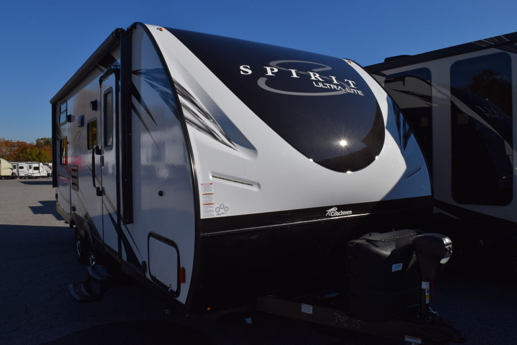 2019 Forest River COACHMEN SPIRIT 2245 - Three Way Campers