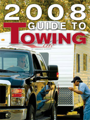 Download 2008 Towing Guide