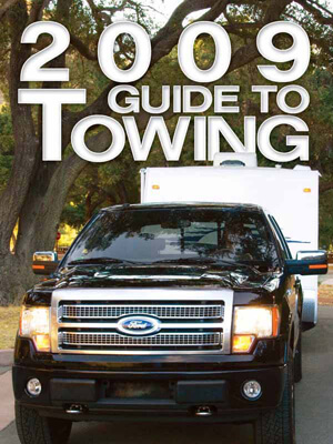 Download 2009 Towing Guide