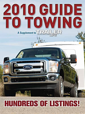 Download 2010 Towing Guide