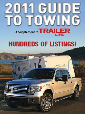 Download 2011 Towing Guide