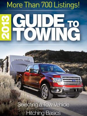 Download 2013 Towing Guide