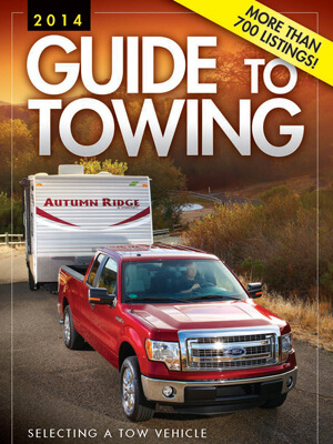 Download 2014 Towing Guide