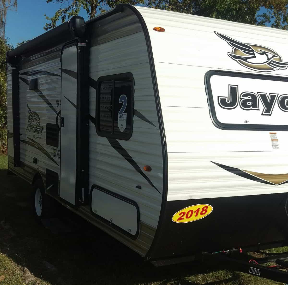 NEW 2018 Jayco Jay Flight SLX 174BH