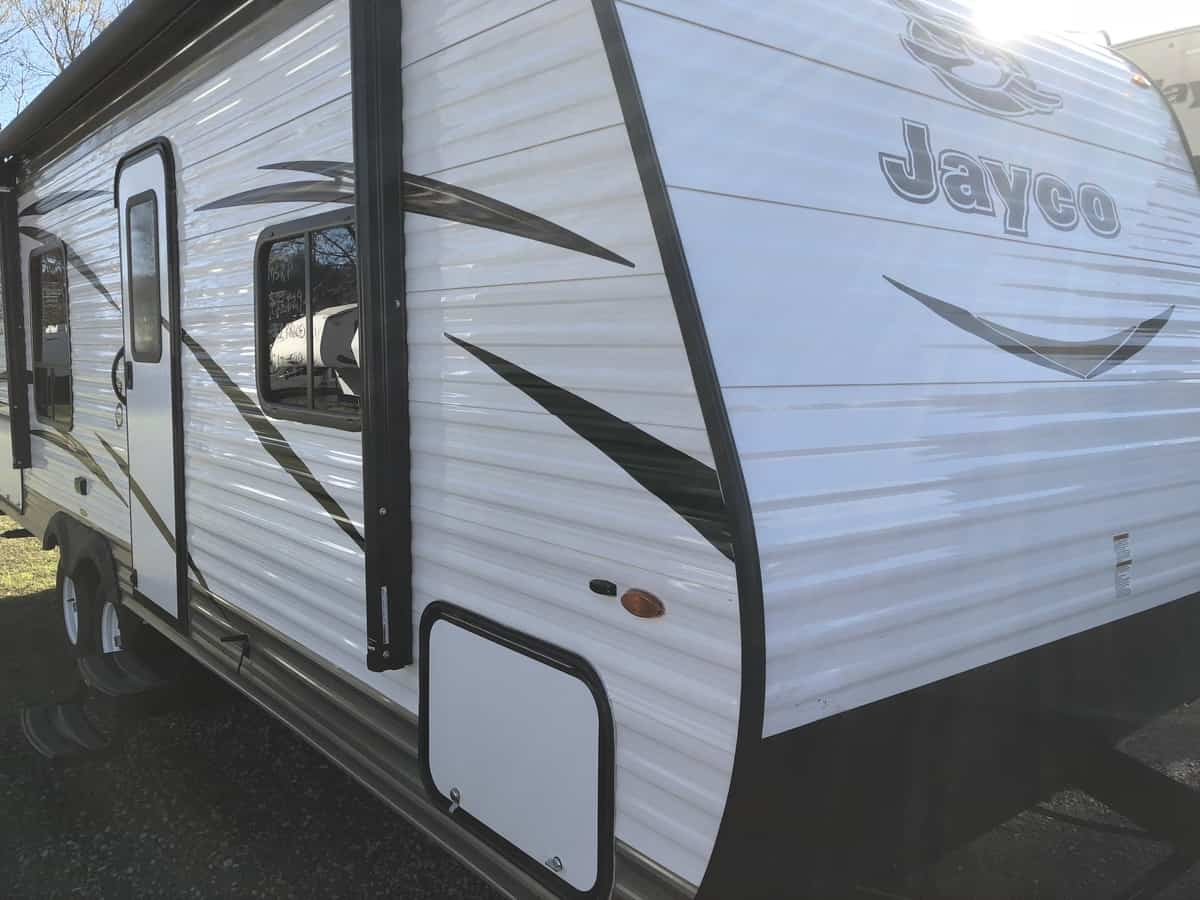 NEW 2018 Jayco Jay Flight SLX 232RB