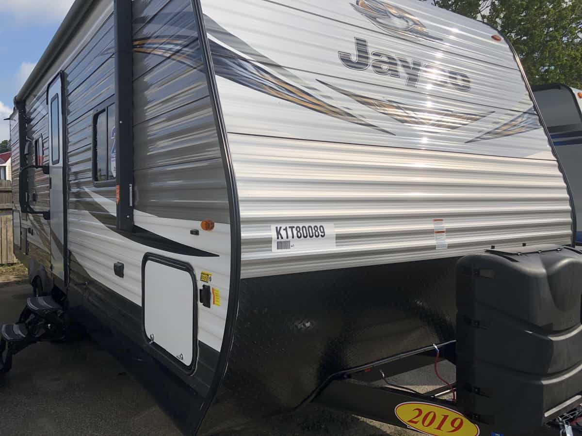 NEW 2019 Jayco Jay Flight 24RBS