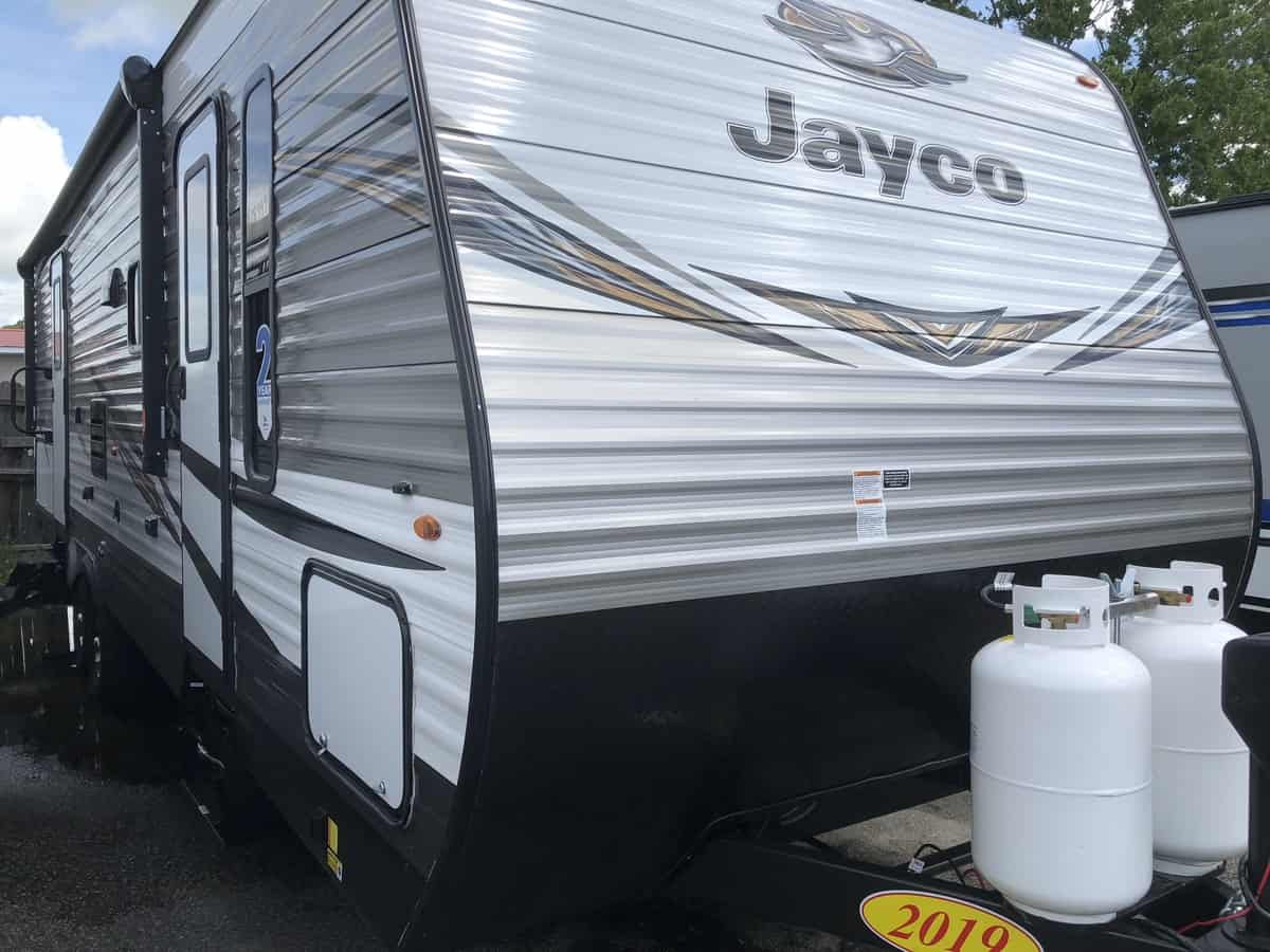NEW 2019 Jayco Jay Flight 28BHS