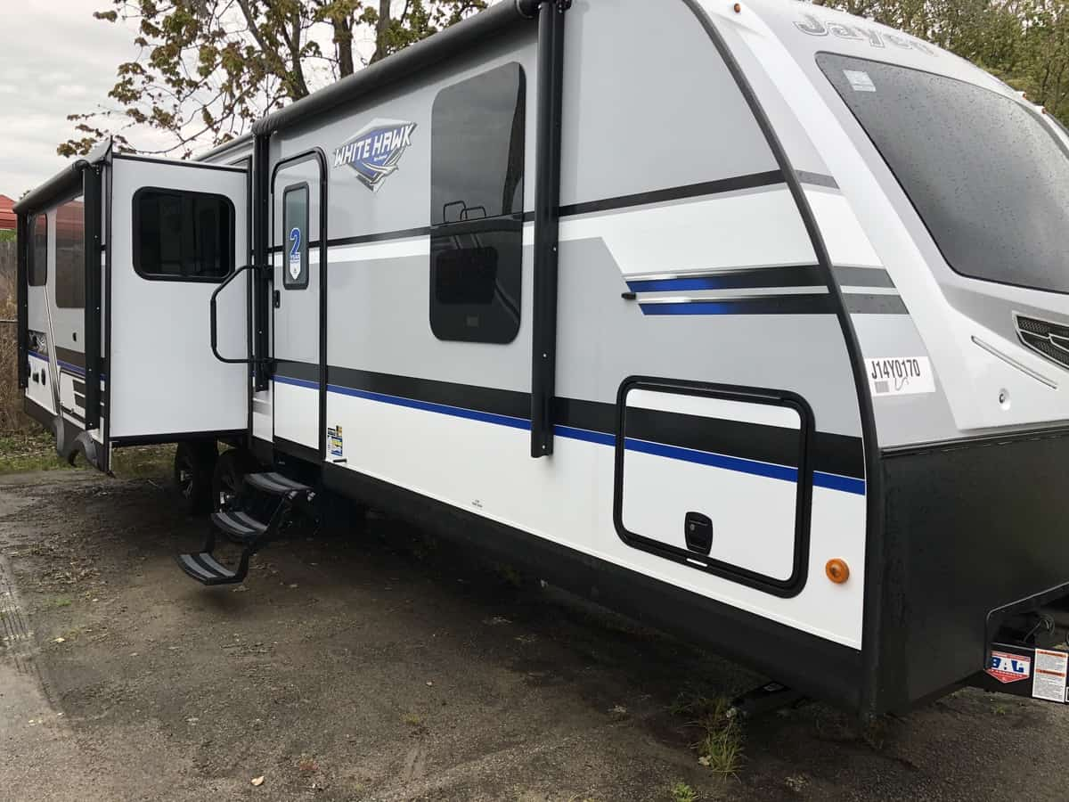 NEW 2018 Jayco White Hawk 29RE