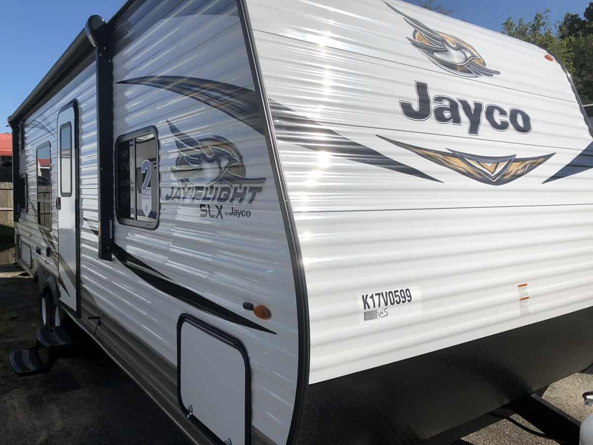 NEW 2019 Jayco Jay Flight SLX 264BH