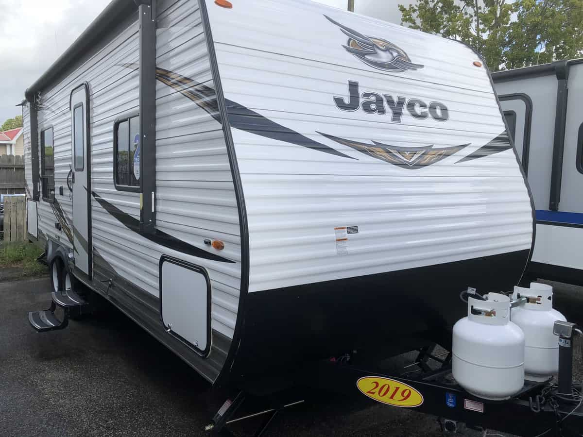 NEW 2019 Jayco Jay Flight SLX 232RB
