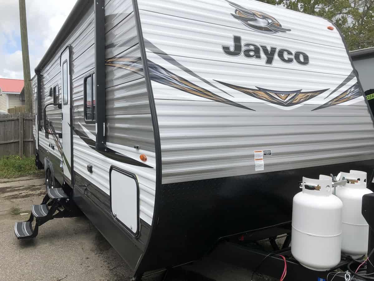 NEW 2019 Jayco Jay Flight 28BHBE