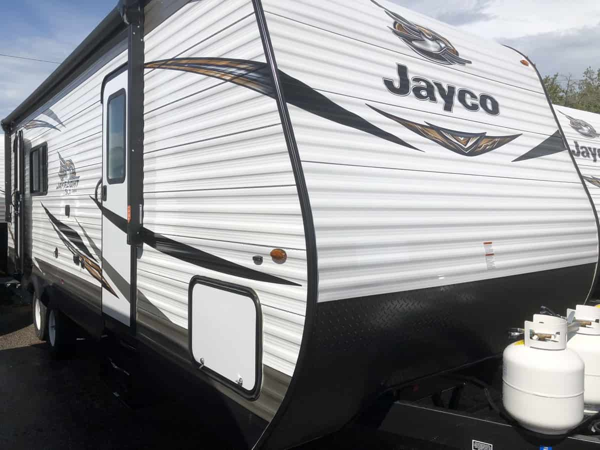 NEW 2019 Jayco Jay Flight SLX 235RKS