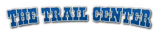 The Trail Center logo